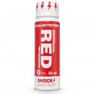 All Nutrition Mass Red Shok Shot - 80 мл